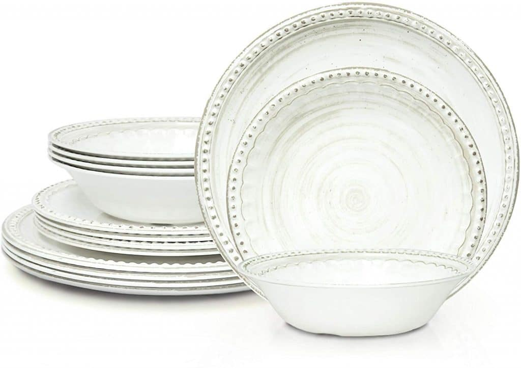 24Bite: French Country Dinnerware