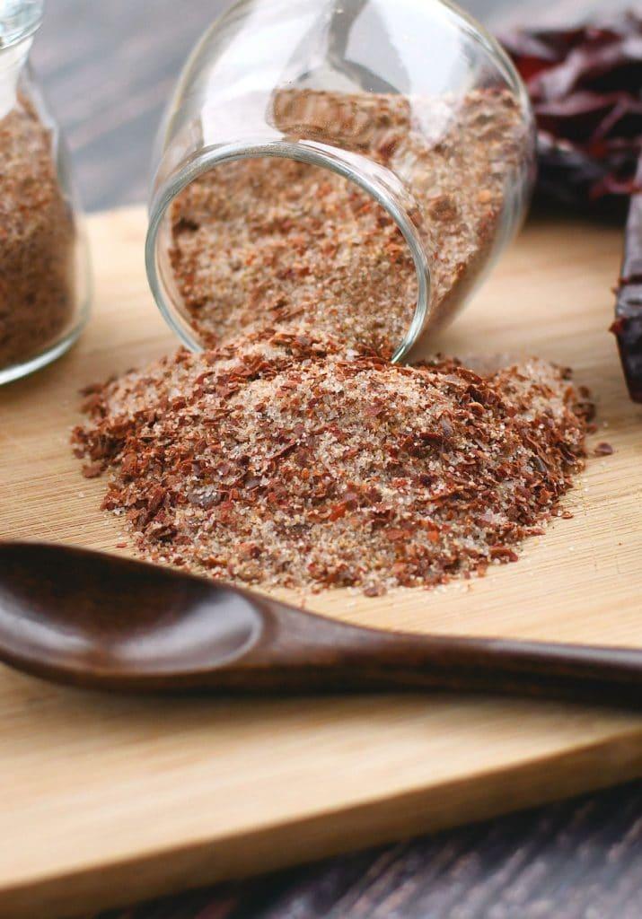 24Bite Recipe: All Purpose Everyday Seasoning Salt Blend by Christian Guzman