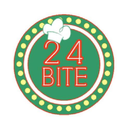 24Bite Logo