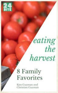 New ebook: Eating the Harvest