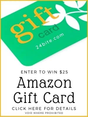 Amazon Gift Card Entry