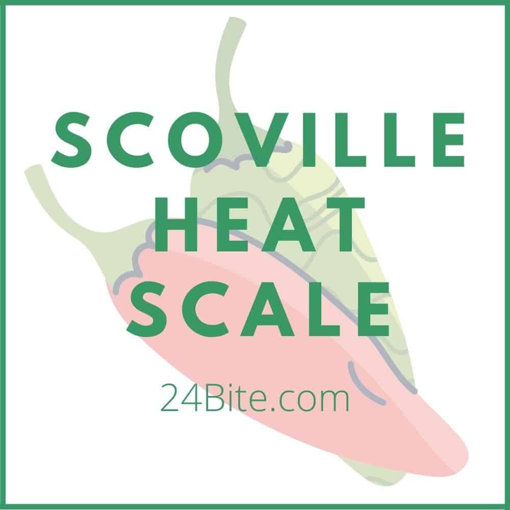 Scoville Heat Index Cover Image