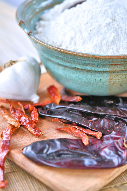 24Bite: How to Make Tamale Masa Dough with Masa Harina Recipe by Christian Guzman