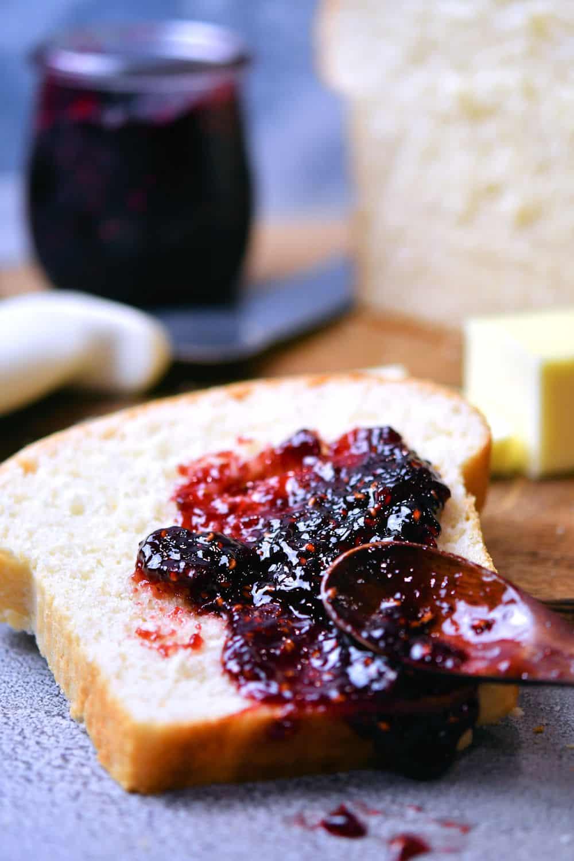 24Bite: bread machine white bread recipe by Christian Guzman