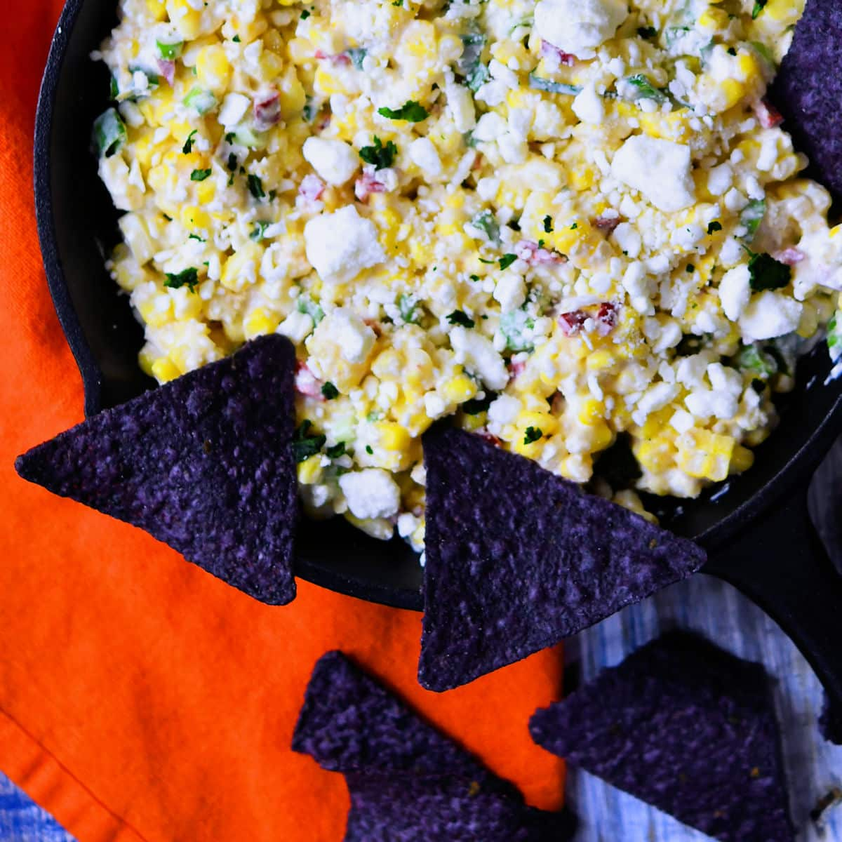 24Bite: Corn Salad with Mayo Quick and Easy recipe by Christian Guzman
